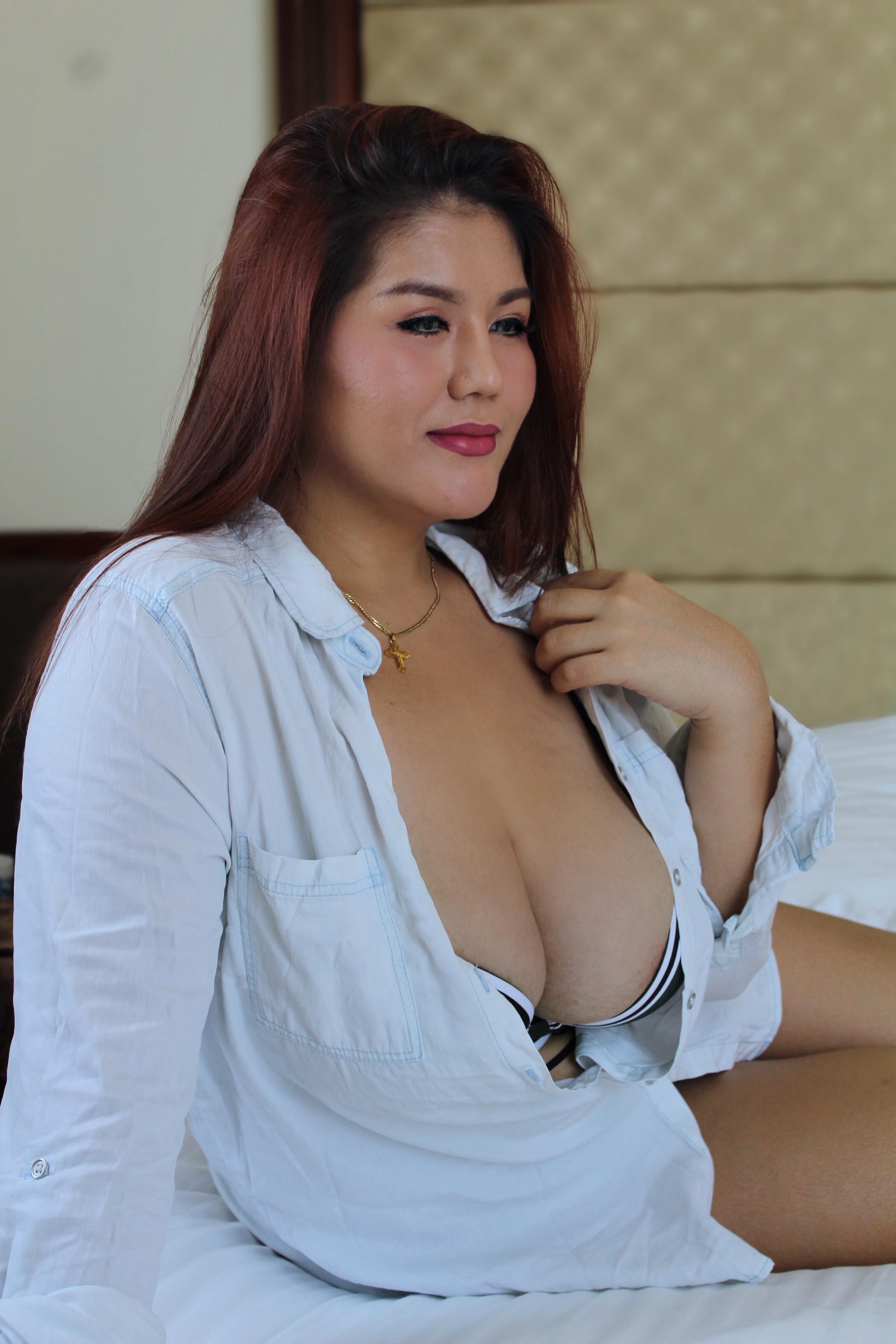 Tjej Hông - 1248