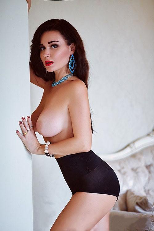 Escort Teresa-Paulina - 2486